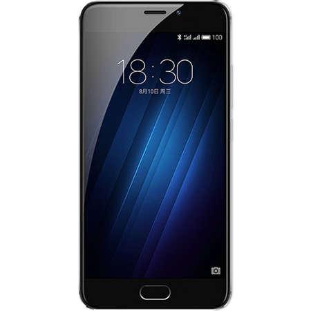 Smartphone Meizu M3E A680 32GB Dual Sim 4G Black