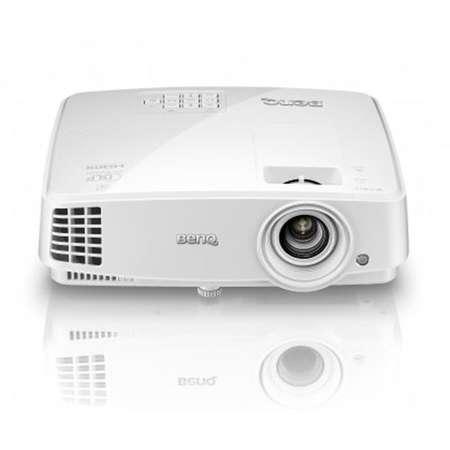 Videoproiector BenQ TH530 DLP 3D Full HD White