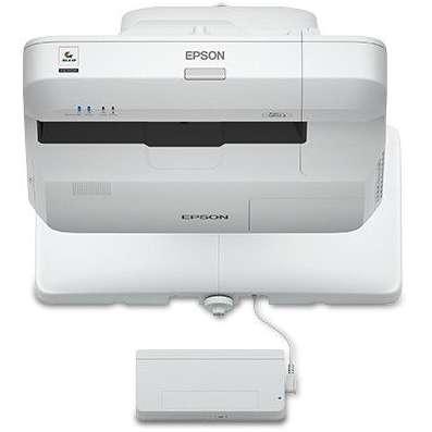 Videoproiector Epson 1460Ui FullHD 3LCD Alb