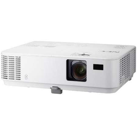 Videoproiector NEC VE303 DLP SVGA Alb
