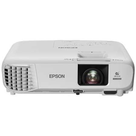 Videoproiector Epson EB-U05 Full HD
