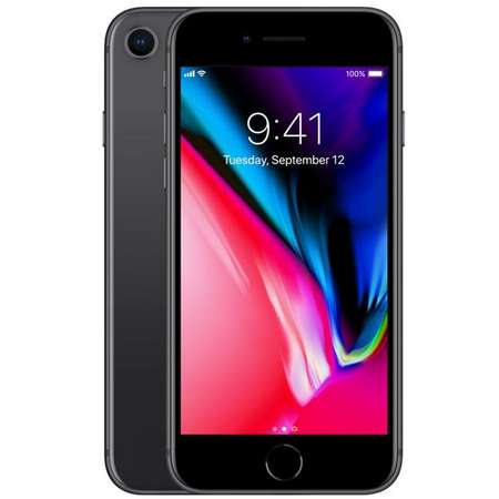 Smartphone Apple iPhone 8 256GB Space Grey