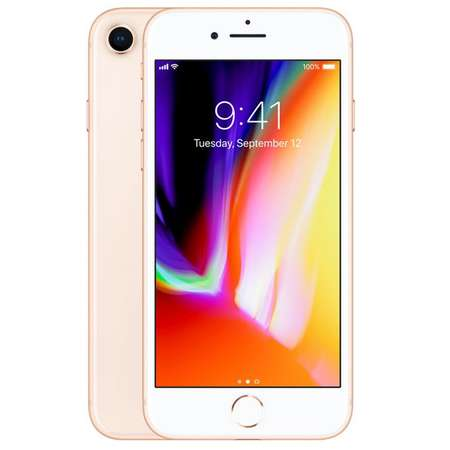 Smartphone Apple iPhone 8 64GB Gold