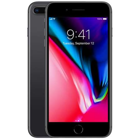 Smartphone Apple iPhone 8 Plus 256GB Space Grey