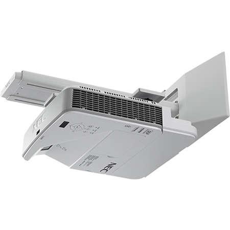 Videoproiector NEC U321H DLP  FULL HD Alb