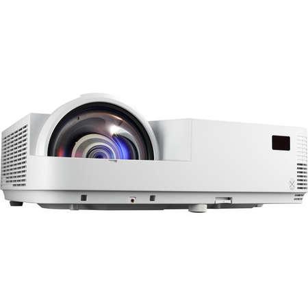 Videoproiector NEC M353WS DLP WXGA Alb