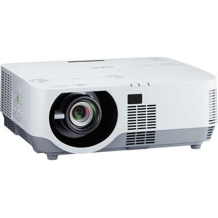 Videoproiector Nec P502W DLP WXGA Alb