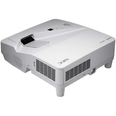 Videoproiector NEC UM301X DLP XGA Alb