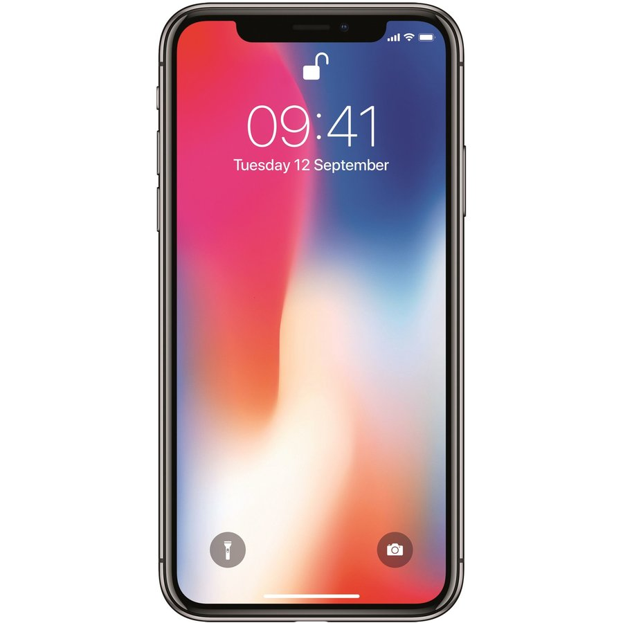 Smartphone iPhone X 64GB Space Grey