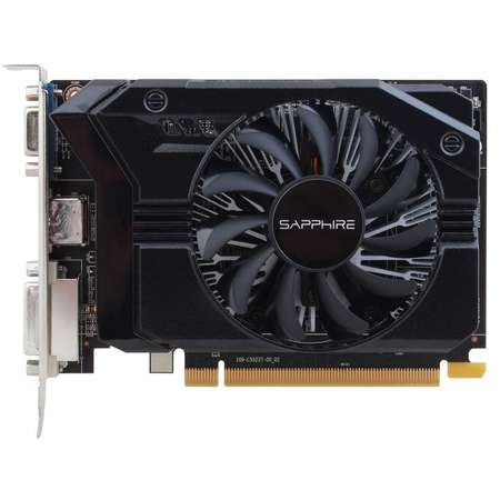 Placa video Sapphire AMD Radeon R7 250 512SP Edition 4GB DDR3 128bit
