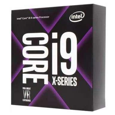Procesor Intel Core i9-7920X 12 Cores 2.9 GHz socket 2066 BOX