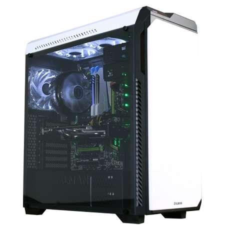 Carcasa Zalman Z9 Neo Plus White