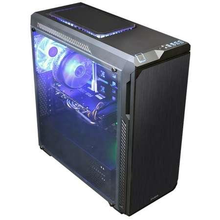 Carcasa Zalman Z9 Neo Plus Black