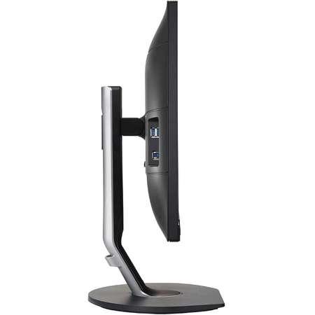 Monitor LED Philips 272B7QPJEB 27 inch 5ms Black