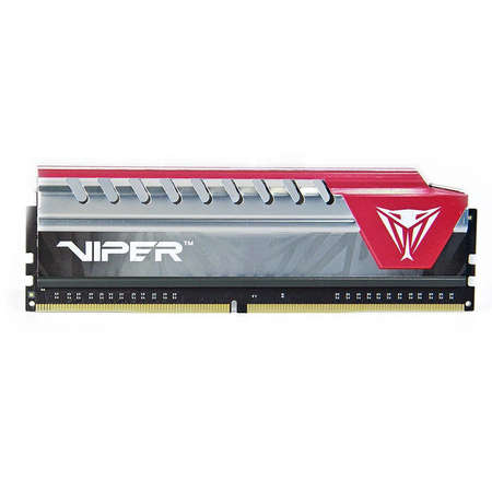 Memorie Patriot Viper Elite Red 32GB DDR4 2400 MHz CL15 Dual Channel Kit
