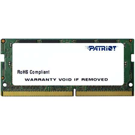 Memorie laptop Patriot Signature 8GB DDR4 2133 MHz