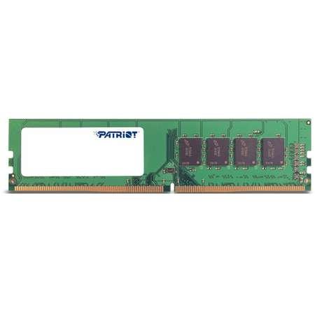 Memorie Patriot Signature 4GB DDR4 2400 MHz