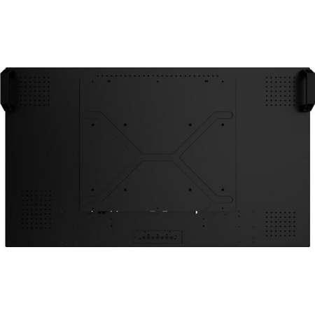 Monitor LCD BenQ T420 42 inch 1920 x 1080 16:9 Full HD Negru