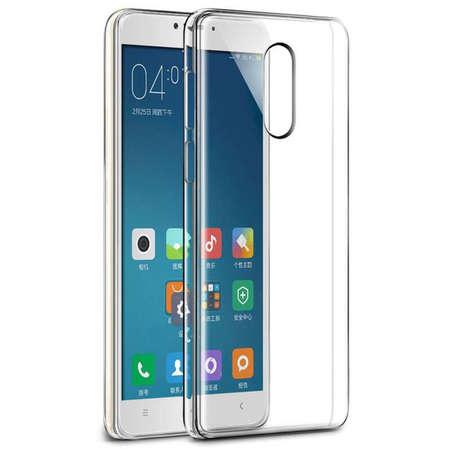 Husa Protectie Spate ZMEURINO CLVRIGREDMIN4X pentru XIAOMI Redmi Note 4X