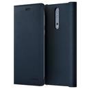CP-801 Leather Blue pentru Nokia 8