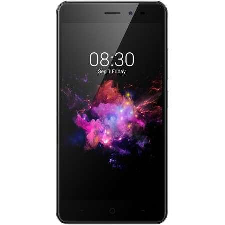Smartphone TP-Link Neffos X1 Lite 16GB Dual SIM 4G Grey