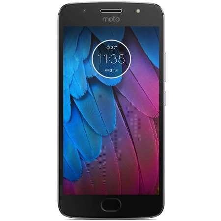 Smartphone Motorola G5S 32GB Dual SIM 4G Dark Grey