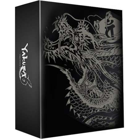 Joc consola Sega YAKUZA 6 THE SONG OF LIFE AFTER HOURS PREMIUM EDITION PS4