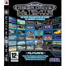 MEGA DRIVE ULTIMATE COLLECTION ESSENTIALS PS3