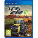 Farming Simulator 18 PS Vita