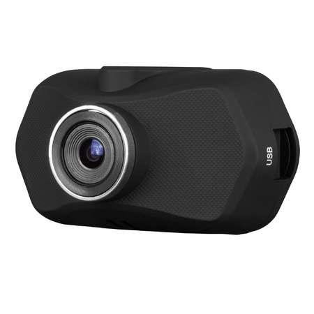 Camera auto DVR Prestigio RoadRunner 140 1.5 inch FullHD Black