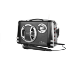MT3149 Karaoke Boombox BT cu microfon