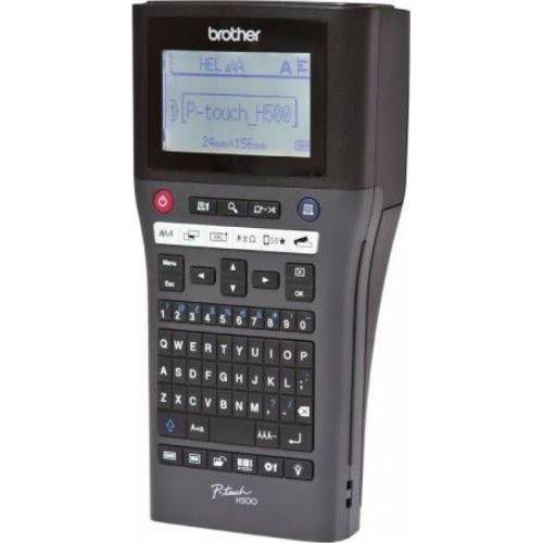 Aparat de etichetat PTH500 P-Touch thumbnail
