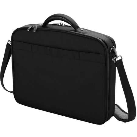 Geanta laptop Dicota MultiPlus 14 - 15.6 inch Negru