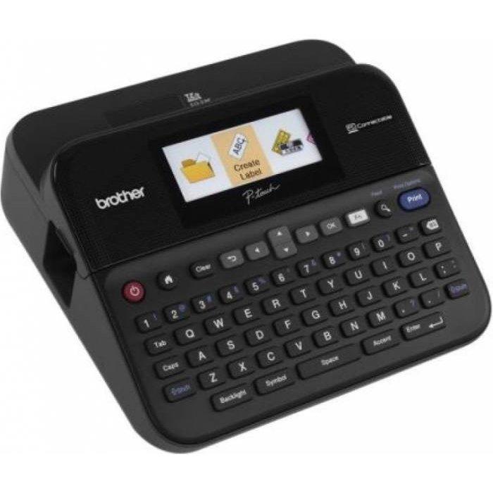 Aparat de etichetat P-Touch PTD600VP thumbnail