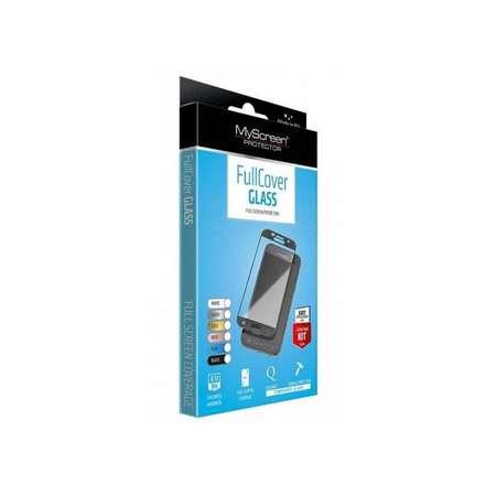 Folie protectie My-Screen FullCover pentru Samsung Galaxy J3/2017 EU Negru