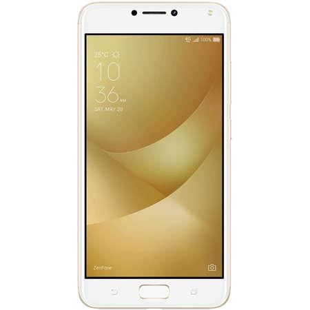 Smartphone Asus Zenfone 4 Max Pro ZC554KL 32GB 3GB RAM Dual Sim 4G Gold