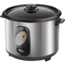 SRM 1000SS Rice Cooker 400W Silver