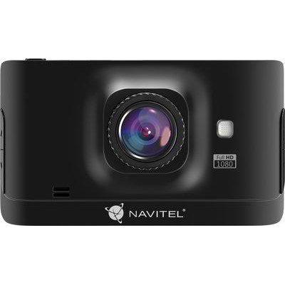 Camera Auto Msr500 Full Hd Negru