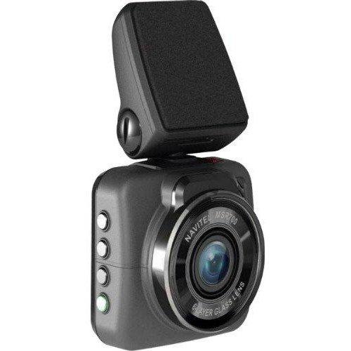 Camera Auto Msr700 Full Hd Negru