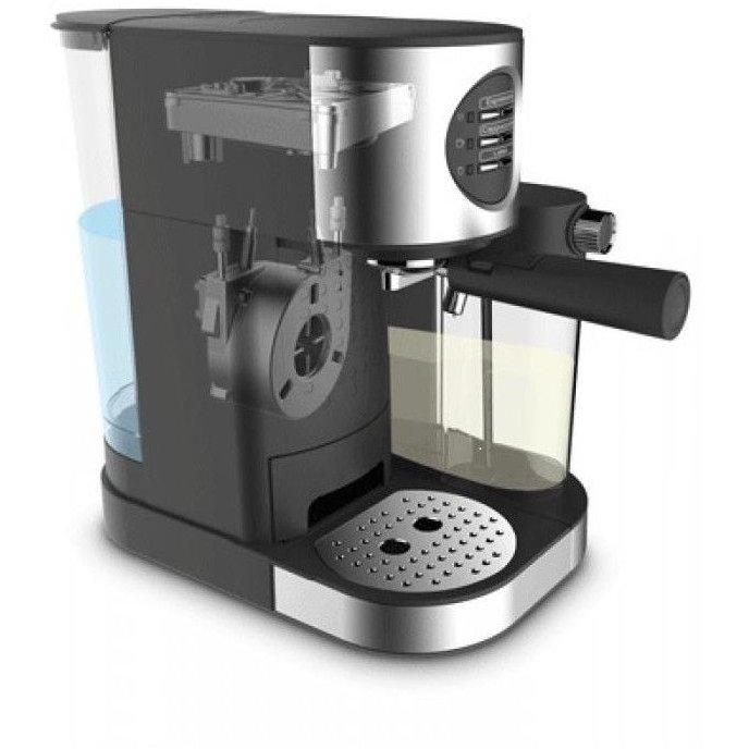 Espressor cafea SC509 Barista Latte 1.2 litri 15 bar 1470W Negru