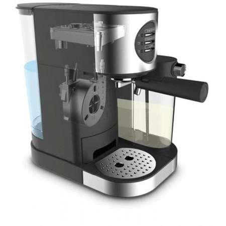 Espressor cafea Studio Casa SC509 Barista Latte 1.2 litri 15 bar 1470W Negru