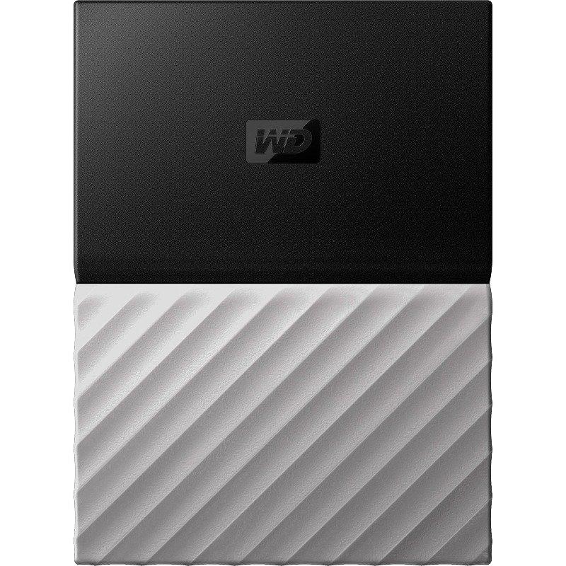 Hard Disk Extern My Passport Ultra 3tb 2.5 Inch Usb 3.0 Grey