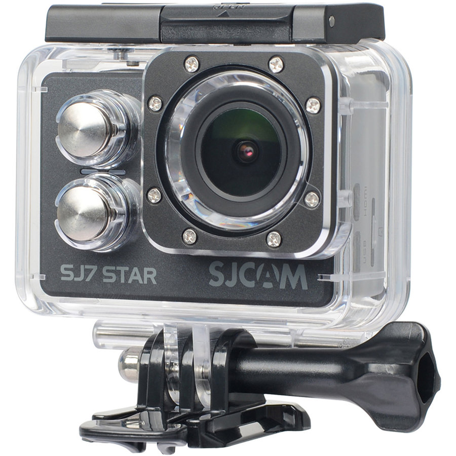 Camera Video de Actiune SJ7 Sport Star 4K 12.4MP Wifi thumbnail