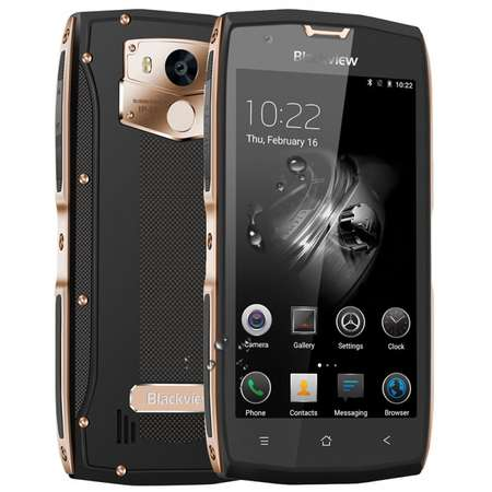 Smartphone BLACKVIEW BV7000 Pro 64GB Dual Sim 4G Gold