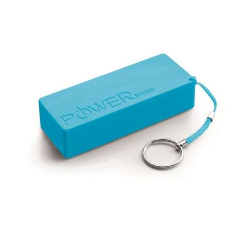 Acumulator extern Esperanza Quark XL 5000mAh USB Albastru