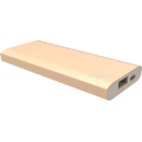Power Bank 6000mAh USB Auriu