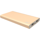 Power Bank 12000mAh USB Auriu