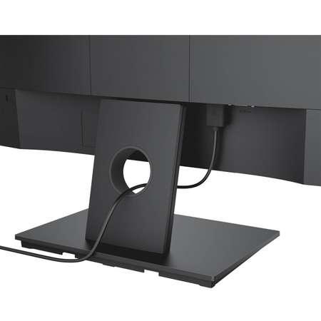 Monitor LED Dell E2418HN 23.8 inch 5ms Black