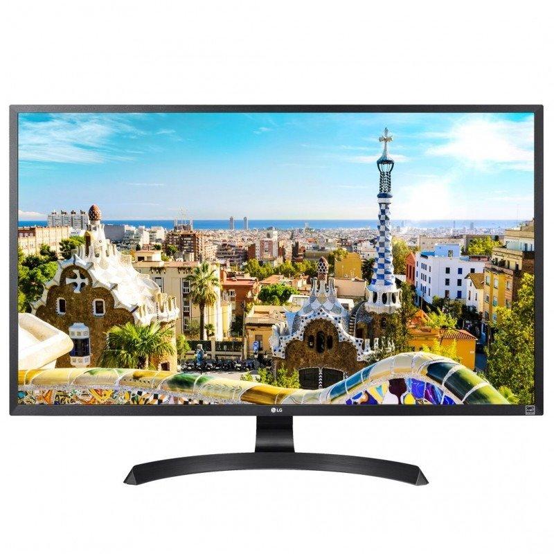 Monitor Led Gaming 32ud59-b 32 Inch 5ms Black