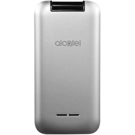 Telefon mobil Alcatel One Touch 2051X Silver